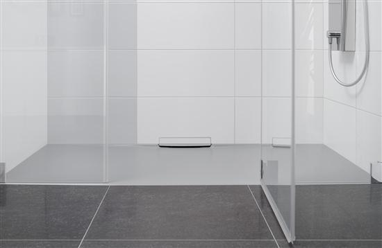 Come lavare e disincrostare il piatto doccia bagnolandia - Piatto doccia piastrelle ...