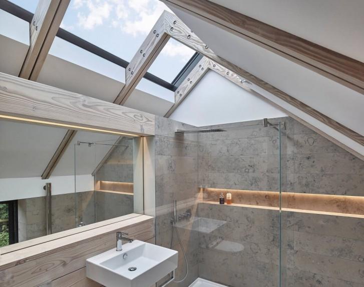 Ristrutturare il bagno nel sottotetto come fare - Ristrutturare il bagno ...