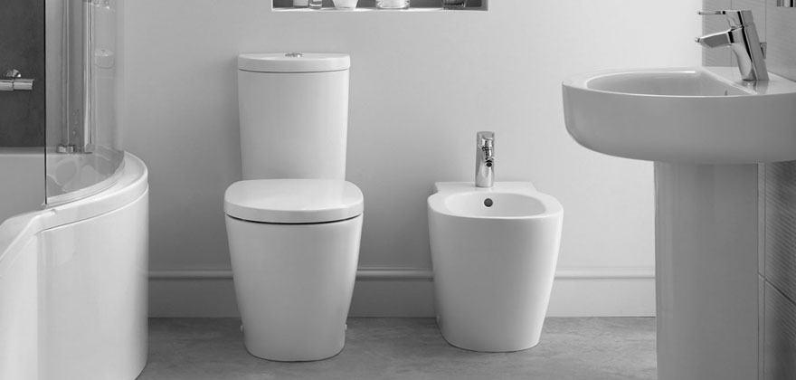 Wc sospeso o wc a terra quali sono le differenze - Quanto costano i sanitari del bagno ...