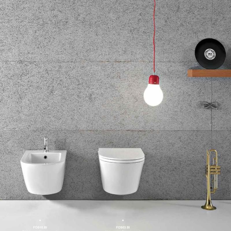 Le dimensioni dei sanitari ideali per il tuo bagno piccolo - Sanitari bagno misure ridotte ...