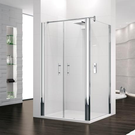Guida pratica all\'installazione delle pareti per la doccia ...