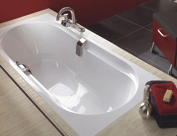 Vasca Da Bagno Villeroy Boch Prezzi : Vasche da bagno villeroy e boch prezzi: rubinetteria da bagno