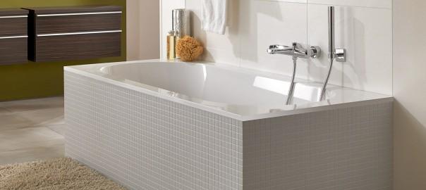 Vasche da bagno villeroy boch come valorizzarle al - Villeroy boch bagno ...