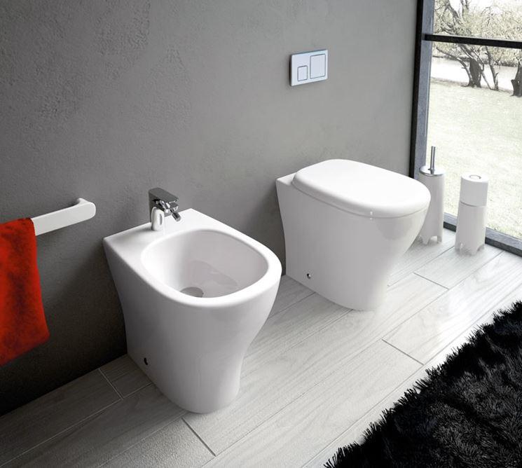 Fissare i sanitari bagnolandia - Quanto costano i sanitari del bagno ...