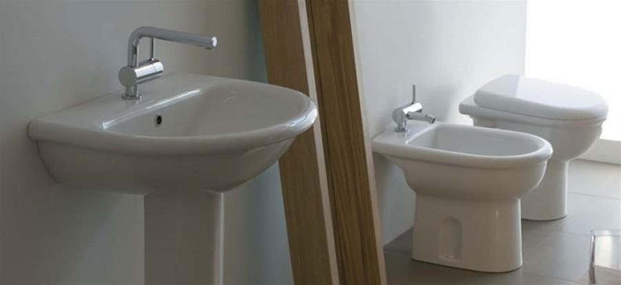 Fissare i sanitari bagnolandia - Sanitari accessori bagno ...