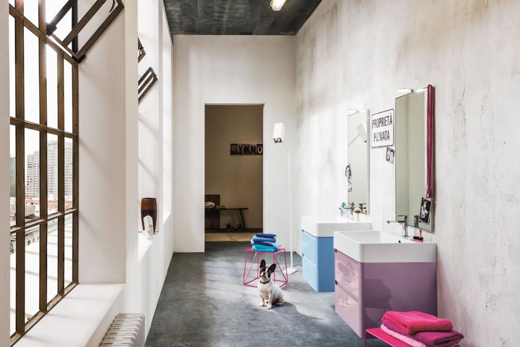 Arbi il tuo arredo bagno moderno e di tendenza bagnolandia for Arredo bagno costi