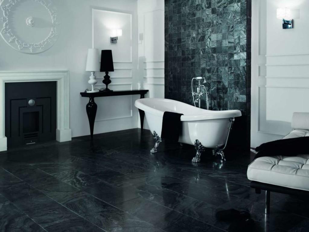 Come creare un bagno vintage bagnolandia - Creare un bagno con sanitrit ...