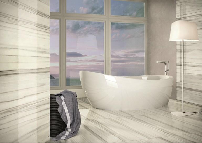 Arredare il bagno nel 2017 le ultime tendenze bagnolandia - Tendenze bagno 2017 ...