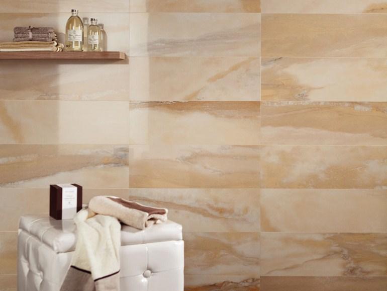 Arredare il bagno nel 2017 le ultime tendenze bagnolandia - Bagno effetto marmo ...