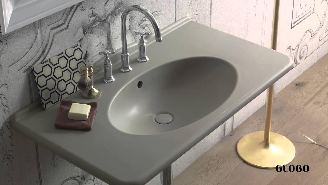 Bagno di colore globo personalizza il tuo bagno bagnolandia