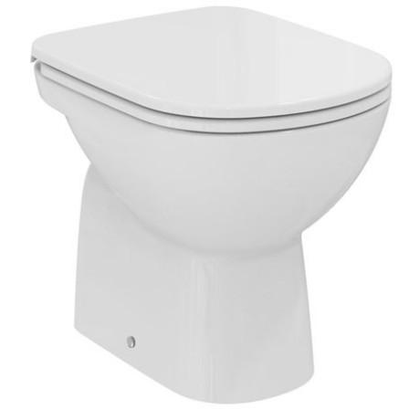 IDEAL STANDARD Gemma 2 wc scarico senza sedile