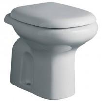 IDEAL STANDARD Tesi Classic wc scarico senza sedile