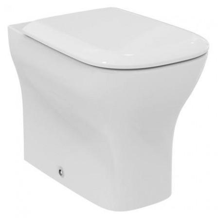 IDEAL STANDARD Active wc filo muro con sedile slim