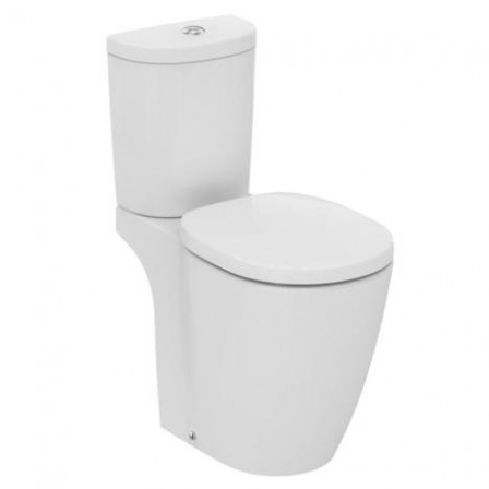 IDEAL STANDARD Connect Freedom wc senza sedile h.46cm