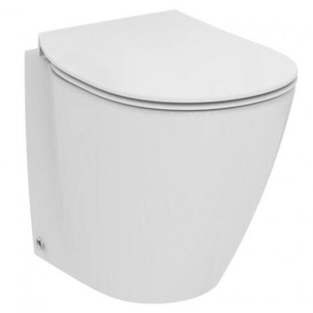 IDEAL STANDARD Connect Space wc filo muro con sedile slim
