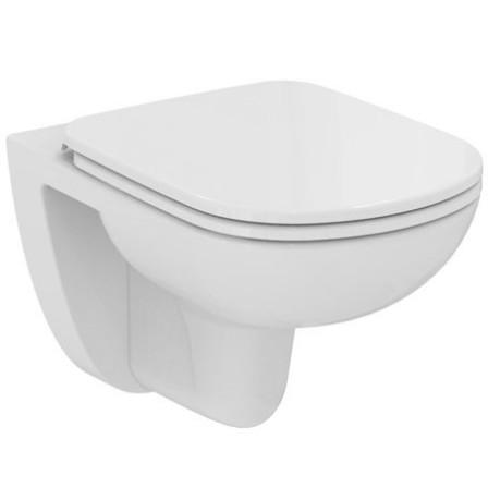 Ideal Standard Gemma 2 Wc Sospeso Senza Sedile 53x36