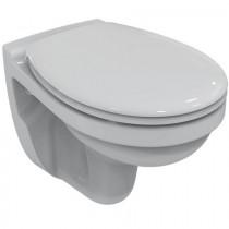 IDEAL STANDARD Quarzo wc sospeso senza sedile