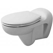 DURAVIT Duraplus wc per bambini sospeso 32x52,5
