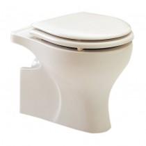 PONTE GIULIO Millepiedi wc scarico a pavimento 29x40