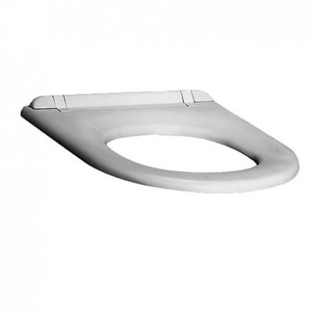 LAUFEN Liberty anello x sedile bianco