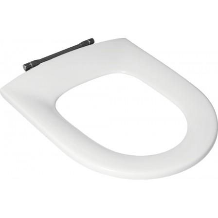 VILLEROY & BOCH Architectura sedile anello cerniere inox