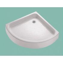 SAMO Classic piatto doccia quadrato stondato