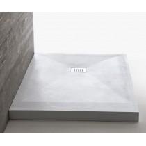 SAMO Stone piatto doccia quadrato