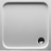 DURAVIT D-Code piatto doccia quadrato