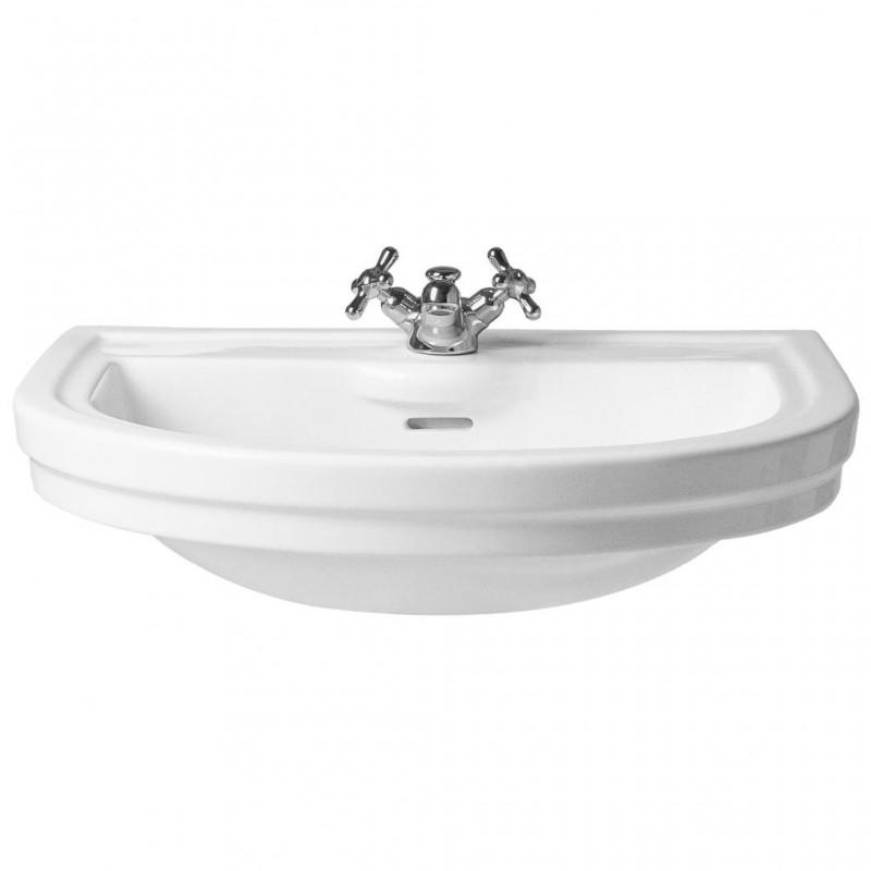 Ideal standard calla lavabo monoforo bagnolandia - Lavabo bagno ideal standard ...