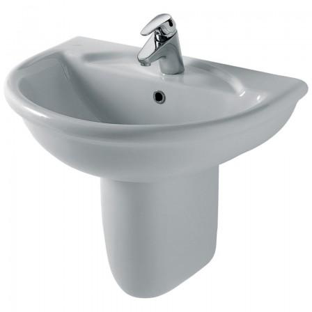 Ideal standard esedra lavabo bagnolandia for Lavandino ideal standard conca