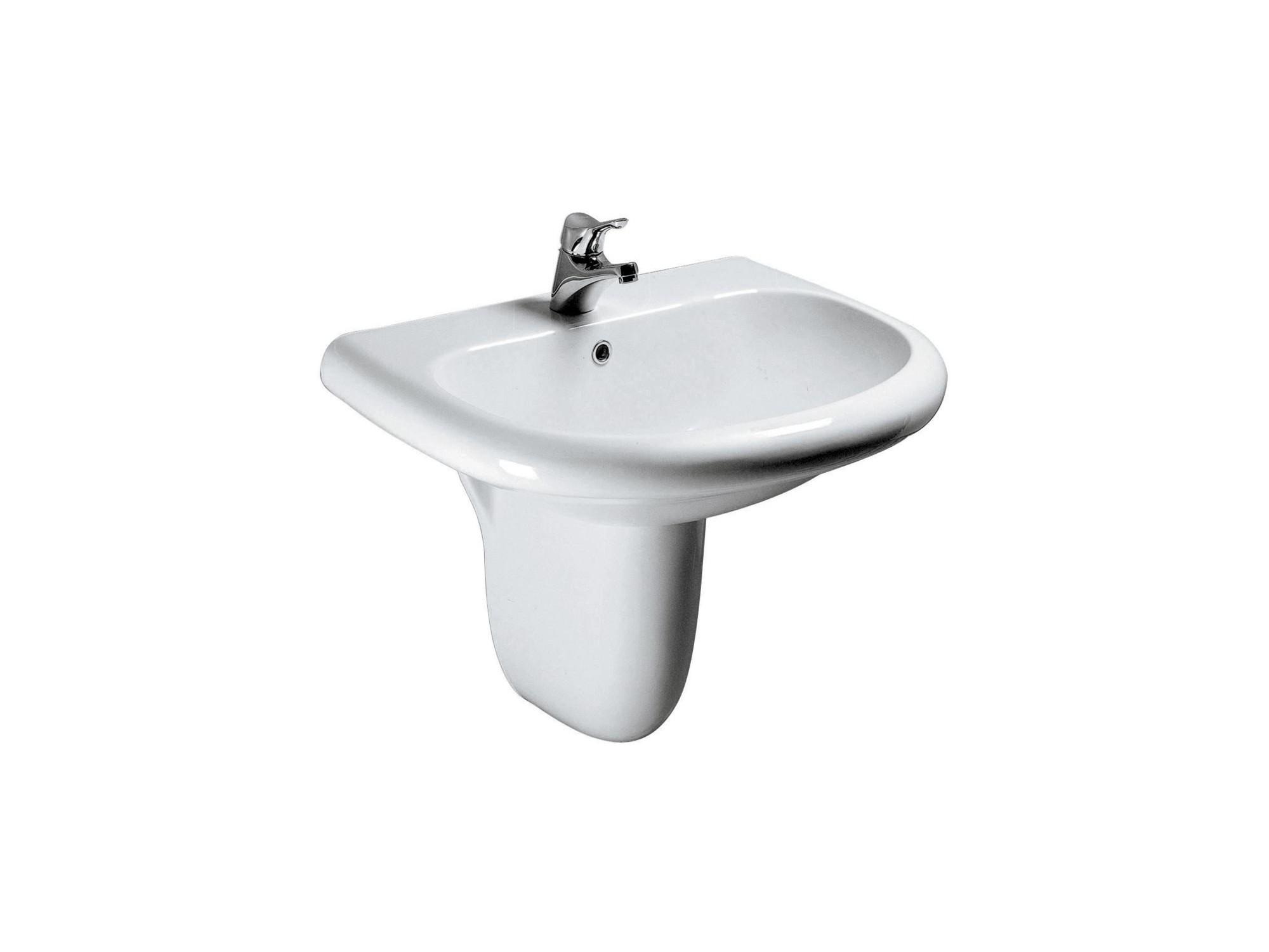 Ideal Standard Lavabo Tesi.Ideal Standard Tesi Classic Lavabo Bacino Ampio