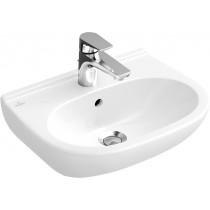 VILLEROY & BOCH O.Novo lavabo compatto 60x38