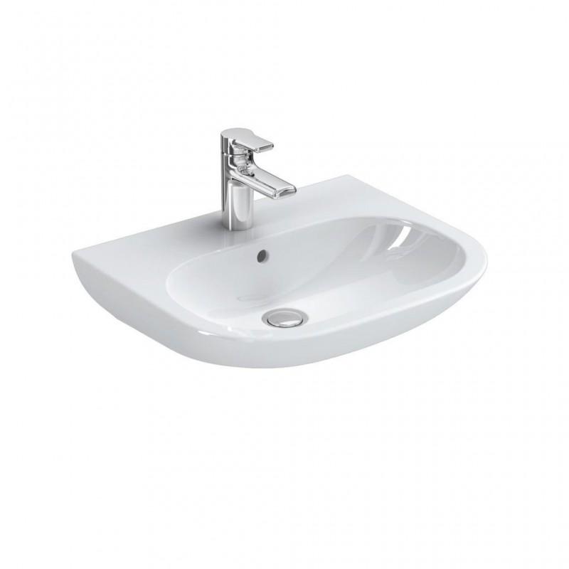 Active ideal standard lavabo sospeso monoforo - Lavabo sospeso ...