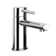 GESSI Ovale miscelatore monoleva per lavabo
