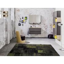 ARBI Street 09 rovere groffato 94002 grigio rabbit per bagno