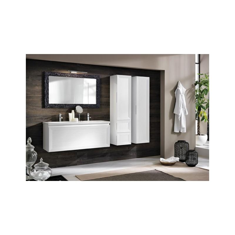 Eban mobili bagno in legno massello e ceramica - Bagnolandia