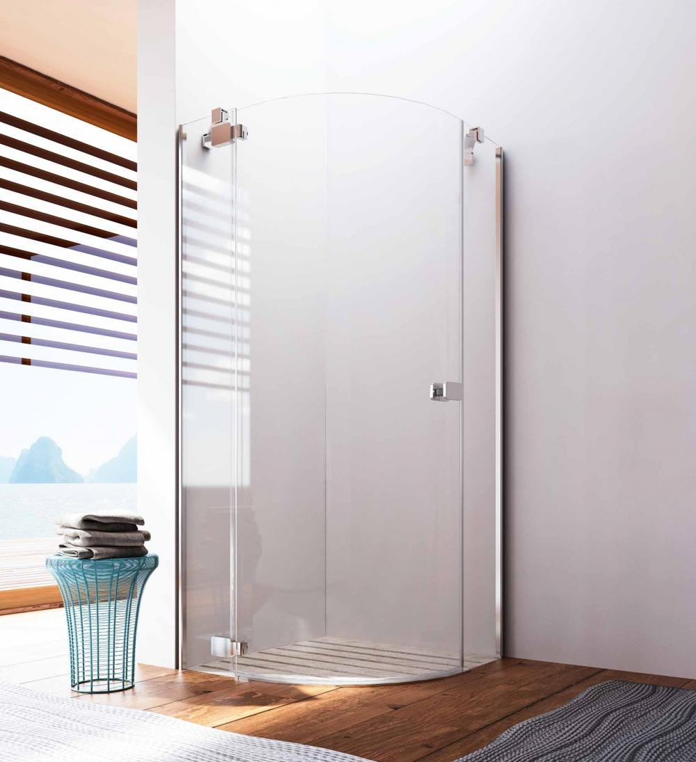 Docce moderne stunning box doccia bagno mini docce moderne in acciaio inox with docce moderne - Bricoman cabine doccia ...