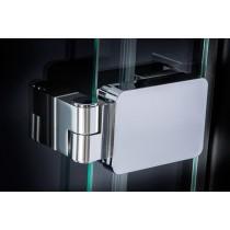 GLASS Noor ND box doccia ad angolo