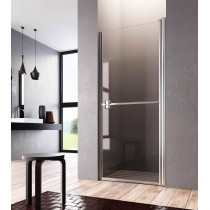 GLASS Suave SF porta battente per box