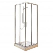 IDEAL STANDARD Tipica A cabina doccia ad angolo