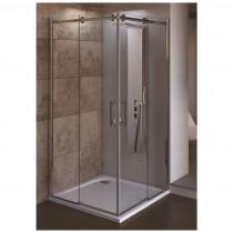 IDEAL STANDARD Magnum A porta scorrevole per cabina doccia ad angolo