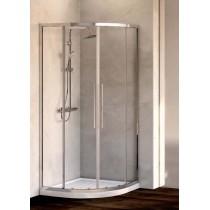 IDEAL STANDARD Kubo R cabina doccia semicircolare