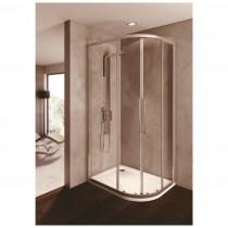 IDEAL STANDARD Kubo R SWIM cabina doccia asimmetrica