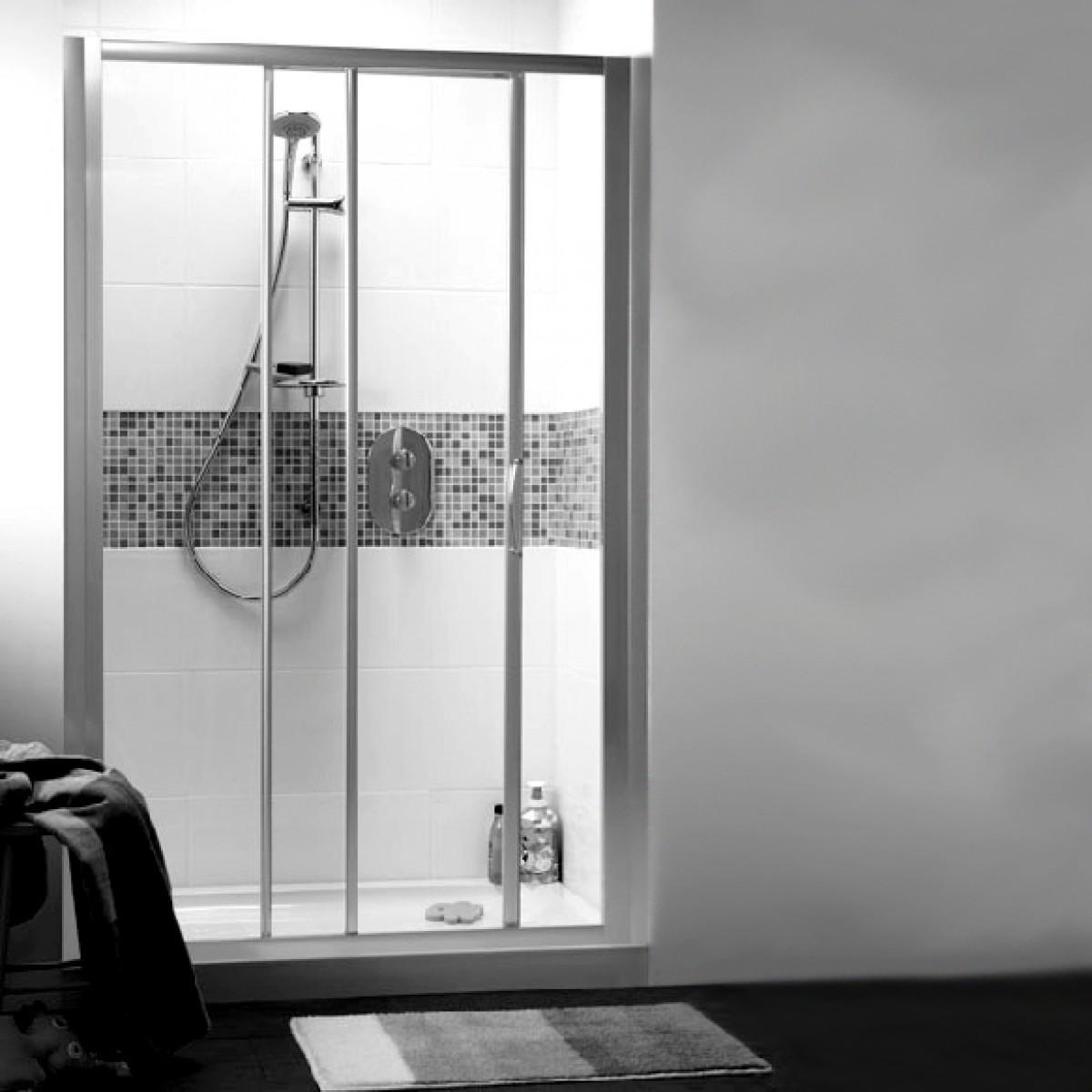 Porte scorrevoli per bagno - Bagnolandia