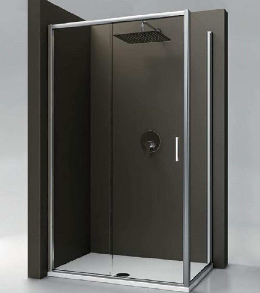 Lampadari in stile provenzale con swarovski - Porta scorrevole bagno ...