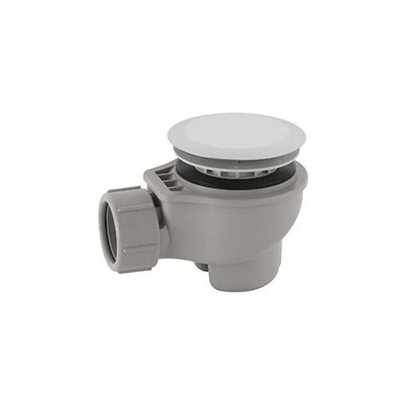 Sifone geberit piatto doccia con piletta 60 mm - Pilette per doccia ...