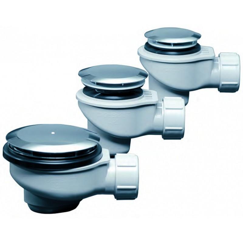 Geberit sifone piatto doccia 90 mm con piletta - Pilette per doccia ...