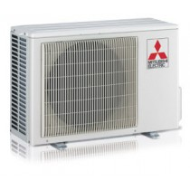MITSUBISHI Mfz Kj unità esterna inverter dc a pompa di calore