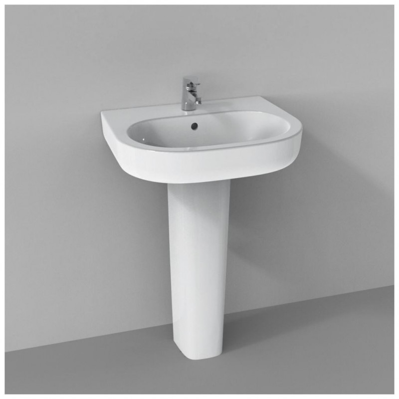 ideal standard active colonna o semicolonna bagnolandia. Black Bedroom Furniture Sets. Home Design Ideas