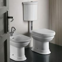 HATRIA Dolcevita sedile per wc